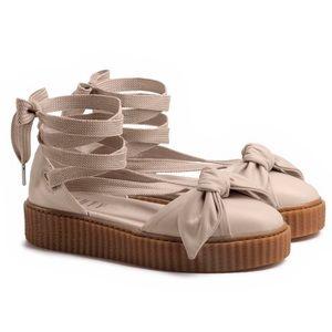 Fenty Puma Creeper Sandal. WHAT SIZE DO YOU NEED?!